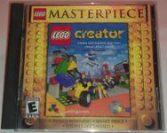 Video Game: LEGO Creator