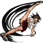 Character: Akane Owari