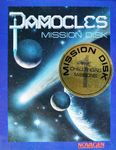 Video Game: Damocles: Mission Disk 1