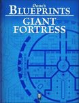 RPG Item: 0one's Blueprints: Giant Fortress