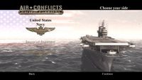 Video Game: Air Conflicts: Pacific Carriers