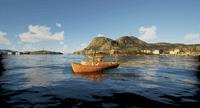Video Game: Fishing: Barents Sea