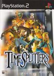 Video Game: TimeSplitters