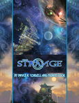 RPG Item: The Strange