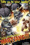 Board Game: Martians!!!