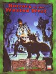 RPG Item: Horrors of the Wasted West