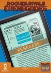 RPG Item: Rogues, Rivals & Renegades: Nikki Tesla