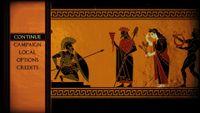 Video Game: Apotheon