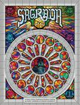 Board Game: Sagrada