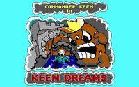 Video Game: Keen Dreams