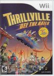Video Game: Thrillville Off The Rails