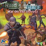 Board Game: Raid & Trade: War on the Streets