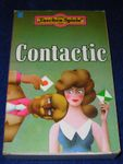 Board Game: Contactic
