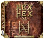 Board Game: Hex Hex XL