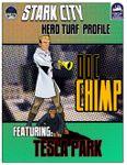 RPG Item: Stark City Hero Turf Profile 2: Doc Chimp