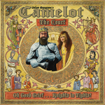 Board Game: Camelot: The Court