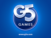 Video Game Publisher: G5 Entertainment