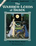 RPG Item: The Warrior-Lords of Darok