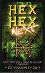 Board Game: Hex Hex Next