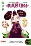 Board Game: Kabuki