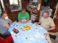 Board Game: Acquire