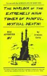 RPG Item: The Warlock of the Extremely High Tower of Painful Mystical Death!
