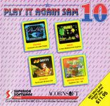 Video Game Compilation: Play It Again Sam 10