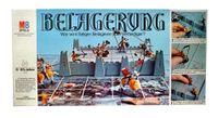 Board Game: Siege