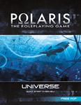 RPG Item: Polaris Universe: Quick Start Overview