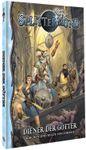 RPG Item: Diener der Götter: Kirchen und Kulte von Lorakis