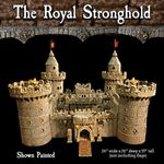 RPG Item: Royal Stronghold