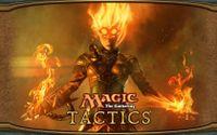 Video Game: Magic: The Gathering – Tactics