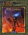 RPG Item: HARP: The Codex