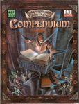 RPG Item: Encyclopaedia Arcane Compendium, Volume I