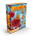 Board Game: Virulence: An Infectious Card Game