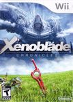 Video Game: Xenoblade Chronicles