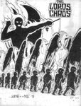 Issue: The Lords of Chaos (Issue 9 - Jun 1979)