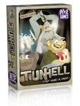 Board Game: Tunhell