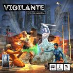 Board Game: Vigilante