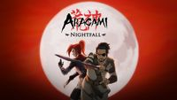 Video Game: Aragami: Nightfall