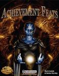 RPG Item: Achievement Feats