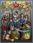 RPG Item: Fratboys Vs.