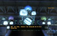 Video Game: Fallout: New Vegas – Old World Blues