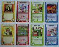 Board Game: Friesematenten: Die Schattenmänner