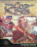 Board Game: The God Kings: Warfare at the Dawn of Civilization, 1500 – 1260BC