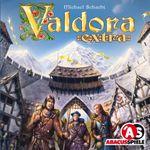 Board Game: Valdora Extra