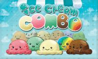 Board Game: Ice Cream Combo
