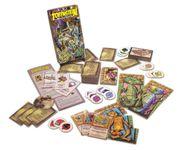 Board Game: Tobynstein