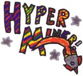 Board Game: Hyperminer