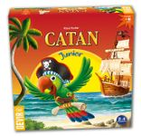 Board Game: Catan Junior